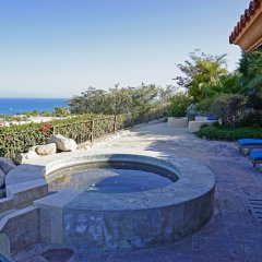 Отель Villa Vista del Mar Querencia Мексика, Сан-Хосе-дель-Кабо - отзывы, цены и фото номеров - забронировать отель Villa Vista del Mar Querencia онлайн фото 18
