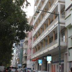 Отель Residencial Lord Лиссабон