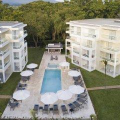 Отель Emotions by Hodelpa - Playa Dorada фото 5