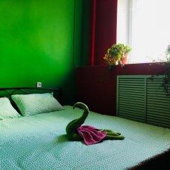 Хостел Трэвел Инн на Новослободской Москва комната для гостей фото 3