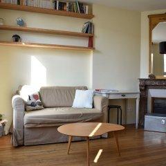 Апартаменты 1 Bedroom Apartment Near Paris Gare de Lyon комната для гостей фото 3