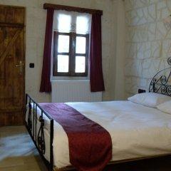 El Puente Cave Hotel Турция, Ургуп - 1 отзыв об отеле, цены и фото номеров - забронировать отель El Puente Cave Hotel онлайн комната для гостей фото 3