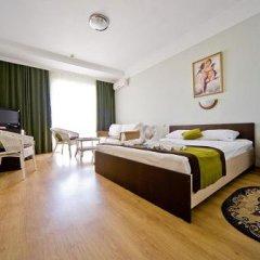 Гостиница Marco Polo Anapa фото 2