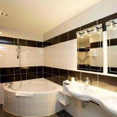 Quality Hotel Bordeaux Centre ванная