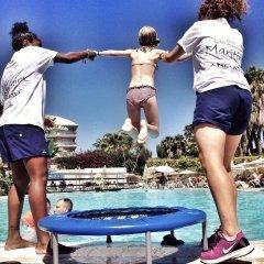 Hotel Montemar Maritim фитнесс-зал фото 4