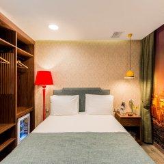 Sometimes Hotel Турция, Стамбул - отзывы, цены и фото номеров - забронировать отель Sometimes Hotel онлайн комната для гостей