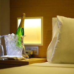 JDW Design Hotel удобства в номере