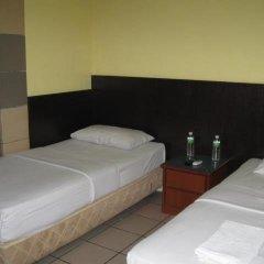 Отель Mabul Inn Semporna комната для гостей фото 2