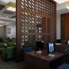 Отель Grand Resort Jermuk Армения, Джермук - 2 отзыва об отеле, цены и фото номеров - забронировать отель Grand Resort Jermuk онлайн интерьер отеля