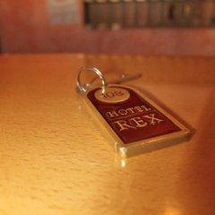 Hotel Rex Кьянчиано Терме фото 4