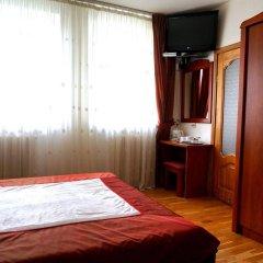 Гостиница Вилла «Северин» в Калининграде 14 отзывов об отеле, цены и фото номеров - забронировать гостиницу Вилла «Северин» онлайн Калининград комната для гостей фото 5