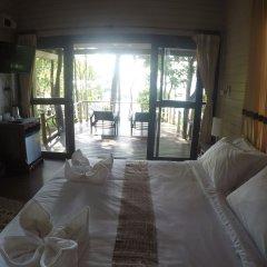 Отель Ao Muong Beach Resort комната для гостей фото 4