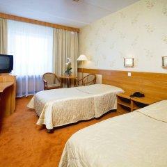 Гостиница Измайлово Бета комната для гостей фото 7