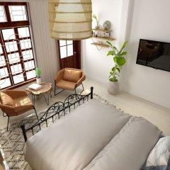 Отель Vinh's Home комната для гостей фото 2