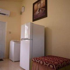 Отель Home in Paradise Ямайка, Монтего-Бей - отзывы, цены и фото номеров - забронировать отель Home in Paradise онлайн удобства в номере