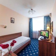 АЗИМУТ Отель Нижний Новгород комната для гостей фото 5