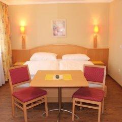 Hotel Ganslhof Зальцбург в номере