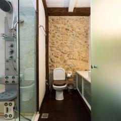 Отель Creta Seafront Residences ванная фото 2