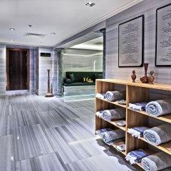 Отель Mercure Istanbul Bomonti развлечения