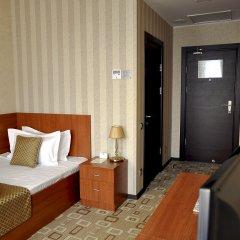 Гостиница Севан Плаза Ростов-на-Дону комната для гостей фото 3