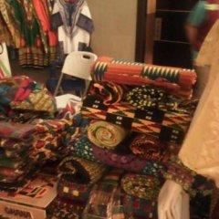 Отель Perriman Guest House Гана, Аккра - отзывы, цены и фото номеров - забронировать отель Perriman Guest House онлайн развлечения