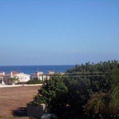 Отель Villa Knossos пляж фото 2