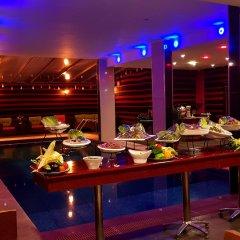 Отель Tetra Tree Hotel Иордания, Вади-Муса - отзывы, цены и фото номеров - забронировать отель Tetra Tree Hotel онлайн питание