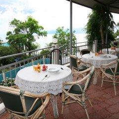 Гостиница ВатерЛоо балкон