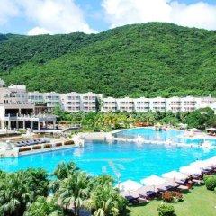 Отель Cactus Resort Sanya бассейн фото 3
