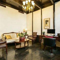 Отель Suzhou Shuian Lohas интерьер отеля фото 2