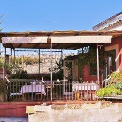 Отель L'orto Sul Tetto Рагуза гостиничный бар