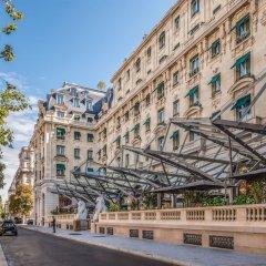 Отель The Peninsula Paris Франция, Париж - 1 отзыв об отеле, цены и фото номеров - забронировать отель The Peninsula Paris онлайн