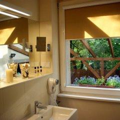 Отель City Center House Elephant ванная