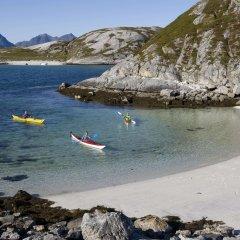Отель Scandic Havet Норвегия, Бодо - отзывы, цены и фото номеров - забронировать отель Scandic Havet онлайн пляж