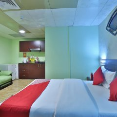 OYO 261 Remas Hotel Apartment Дубай фото 14