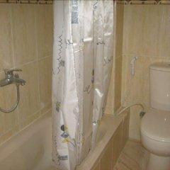 Апартаменты Green Garden Apartment ванная