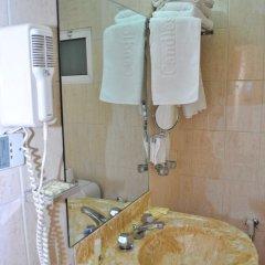 Отель Candles Hotel Иордания, Вади-Муса - 1 отзыв об отеле, цены и фото номеров - забронировать отель Candles Hotel онлайн ванная