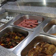Отель Citizen питание фото 3