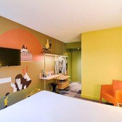 Отель ibis Styles Lyon Confluence Франция, Лион - отзывы, цены и фото номеров - забронировать отель ibis Styles Lyon Confluence онлайн спа фото 2