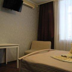 Отель Причал Уфа комната для гостей фото 5