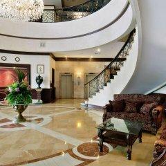 Отель Hilton Princess San Pedro Sula интерьер отеля