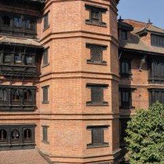 Отель Kantipur Temple House Непал, Катманду - 1 отзыв об отеле, цены и фото номеров - забронировать отель Kantipur Temple House онлайн фото 4