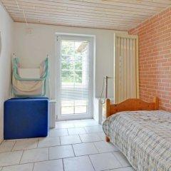 Отель Troldhede комната для гостей фото 5