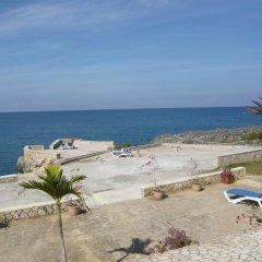 Отель Mirage Resort - Clothing Optional - Adults Only пляж