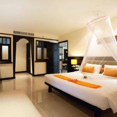 Отель Woraburi Phuket Resort & Spa комната для гостей фото 5