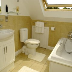 Thorpe Cottage Country Guest House in Ashbourne, United Kingdom from 102$, photos, reviews - zenhotels.com bathroom photo 2