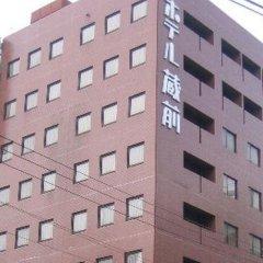 Hotel Kuramae с домашними животными
