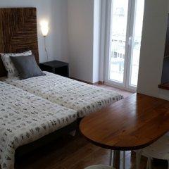 Отель Rossio Studios комната для гостей