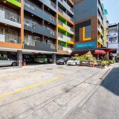 Отель Roseate Ratchada Таиланд, Бангкок - отзывы, цены и фото номеров - забронировать отель Roseate Ratchada онлайн фото 5