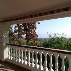 Отель Rosa di Calabria Бовалино-Марина